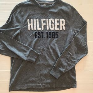 Hilfiger Long Sleeved Tee